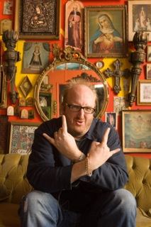 STG Announces Upcoming Events: Brian Posehn and More
