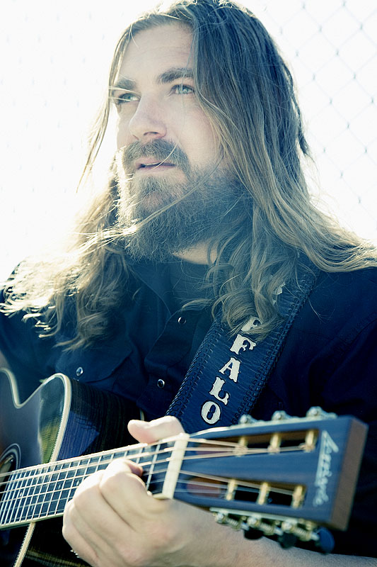 STG Announces Upcoming Events: The White Buffalo and More