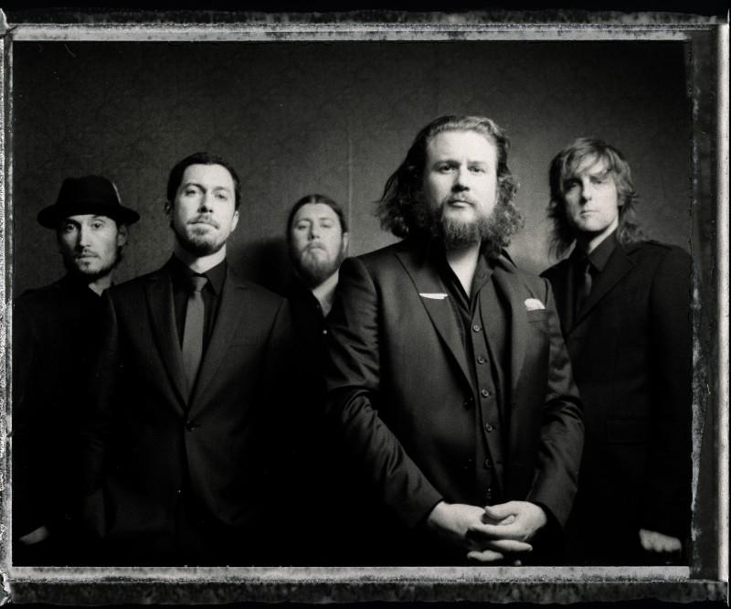STG Announces Upcoming Events: My Morning Jacket and More