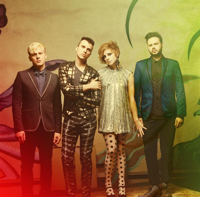 STG Announces Upcoming Events: Neon Trees and More