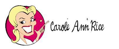 Carole Ann Rice Logo