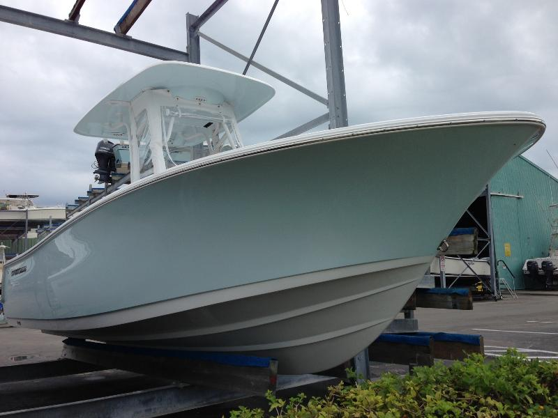 Your news from Caribee Boat Sales!
