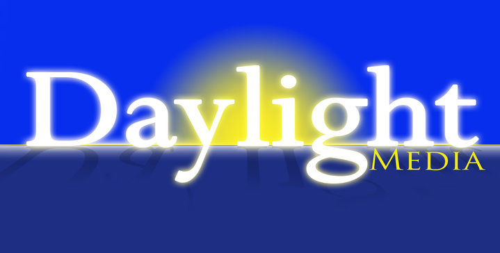 Daylight Media Logo