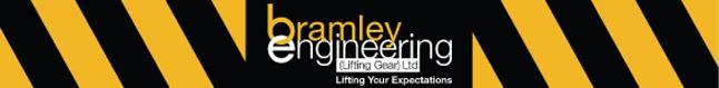 Bramley Engineering Ltd Logo