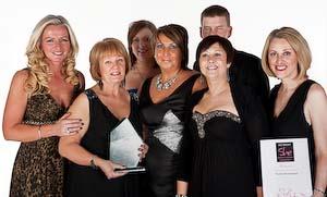 Awards Image 2011