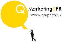 QmPR logo
