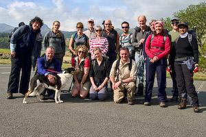 Snowdonia Headway Trek