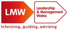 Leadership Management Wales logo