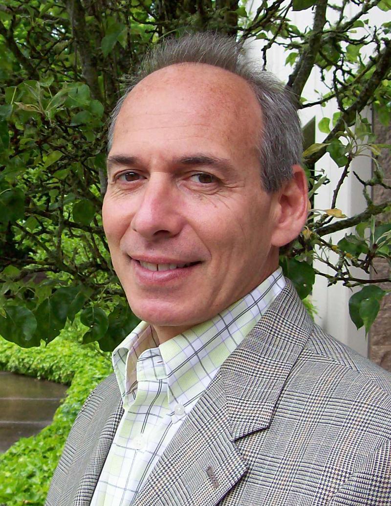 George Gellert