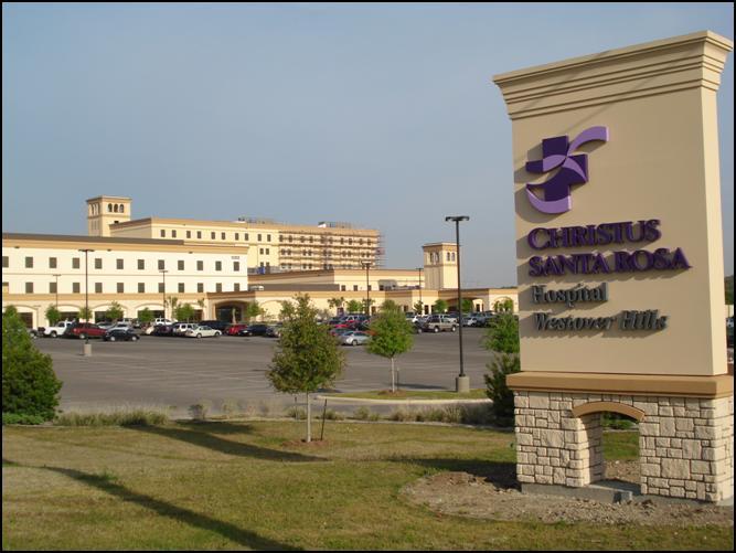 Westover Hills Hospital