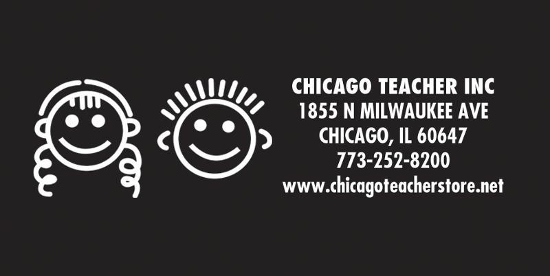 logo with info