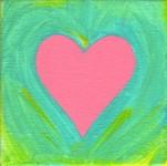 4x4 Heart of New Birth