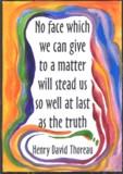 Thoreaui magnet on Truth