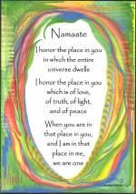 Rumi poster by Raphaella Vaisseau