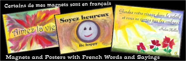 Click the image to view French Magnets