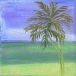 4x4 Original: Palms at Paw Paw Beach