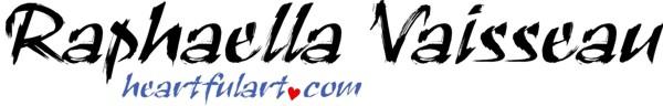Raphaella Vaisseau - heartfulart.com