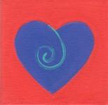 4x4 Heart of Source - $35