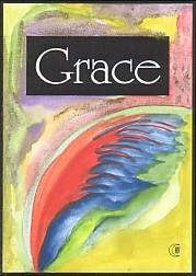 Grace magnet - $5