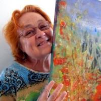 Raphaella Vaisseau of Heartful Art