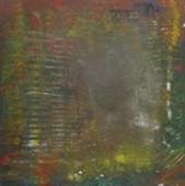 Navajo II - acrylic on canvas by Raphaella Vaisseau