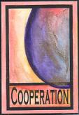 Cooperation magnet by Raphaella Vaisseau