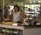 Patti Yarrington, owner of Serenity Gardens