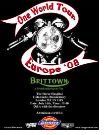 Brittown