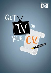 TV on your CV