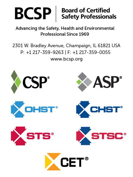 Third Quarter 2014 BCSP eNewsletter