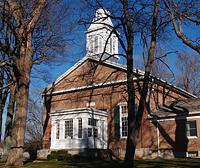 Clifton United Presbyterian Church