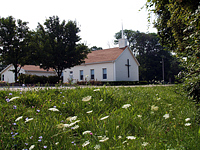 Bath Presbyterian Church