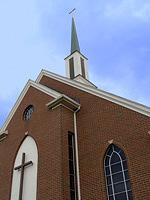 Blue Ball Presbyterian Church