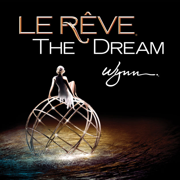 Le Reve The Dream