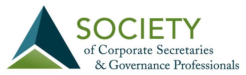 Society logo 2012