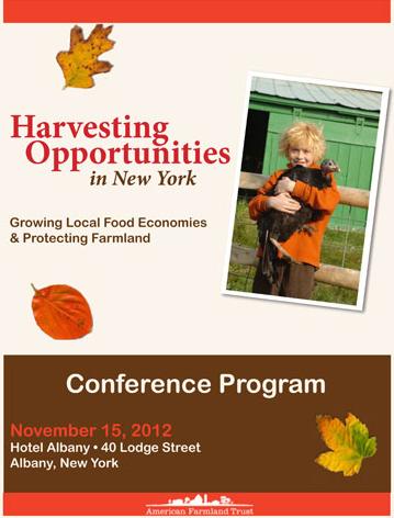 Harvesting Opportunities