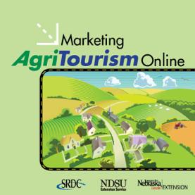 Marketing AgriTourism Online