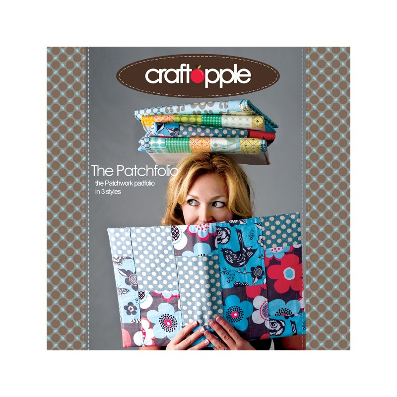 CraftApple Back to School Book Cover