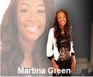 Martina Green
