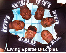 Living Epistle Disciples