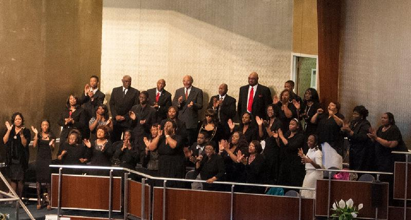 Jurisdiction Choir