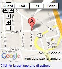 Map - AG