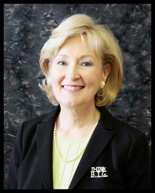 Myrna Ballard