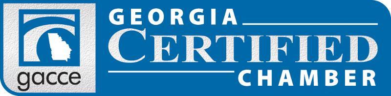 GA Cert Chamber logo