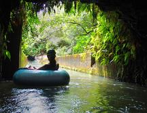 kauai tubbing