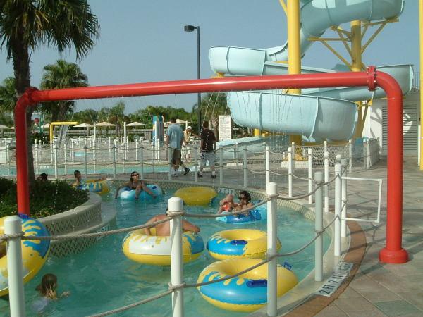 RonJon pool area