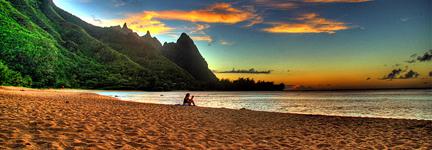 kauai beachview