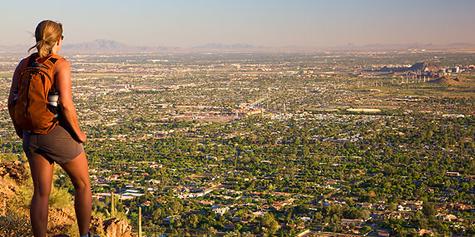 Scottsdale Camelback