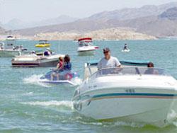 LasVegas Lake Mead