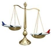 Aviation Litigation